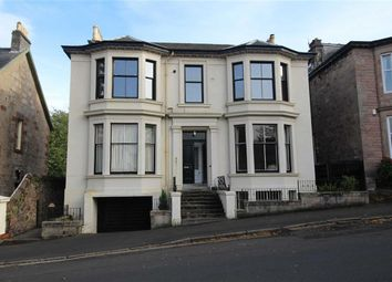 Thumbnail 3 bed flat for sale in Fox Street, Greenock