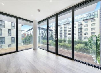 Thumbnail 2 bed flat for sale in Perilla House, Goodmans Fields, Aldgate