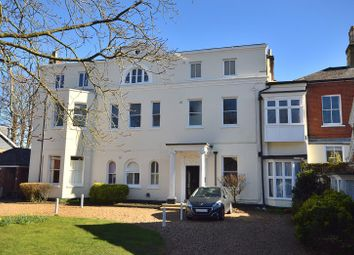 Thumbnail 1 bed flat for sale in Woodcote Road, Epsom, Surrey.