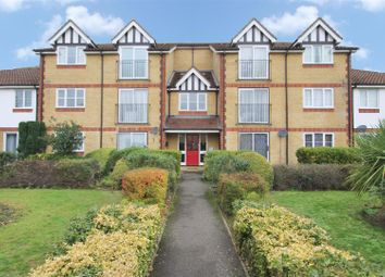 Thumbnail Flat for sale in Morse Close, Harefield, Uxbridge