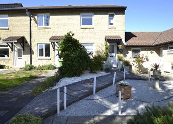 Thumbnail 3 bed terraced house for sale in Frankland Close, Bath, Somerset