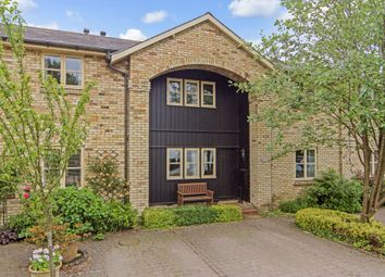 Thumbnail 4 bed terraced house for sale in Tuthill Court, Therfield, Royston
