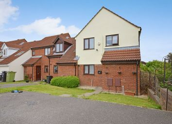 Thumbnail 3 bed terraced house for sale in Winford Grove, Bedminster Down, Bristol