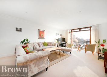 Thumbnail 2 bed flat to rent in Star Place, London