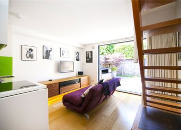 Thumbnail 1 bed flat for sale in Pennethorne Close, South Hackney