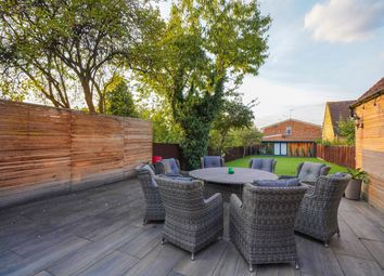 Cleveland Road, London W13. 5 bed semi-detached house