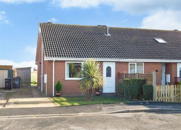 Thumbnail 1 bed terraced bungalow for sale in The Needles, Beacon Park, Skegness