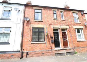 Thumbnail 2 bed terraced house to rent in Nene View, Irthlingborough, Northants