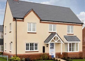 Thumbnail 4 bed detached house for sale in Plot 20, Sancerre Grange, Eccleshall, Staffordshire
