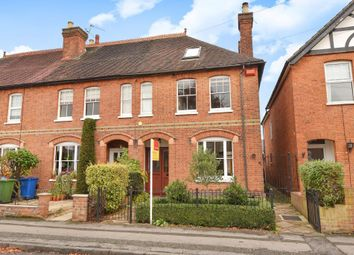 Thumbnail 4 bedroom end terrace house for sale in Maidenhead, Berkshire