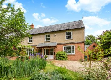 Thumbnail 4 bed detached house for sale in Lower Washwell Lane, Painswick, Stroud