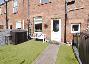 Thumbnail 2 bed terraced house for sale in Prospect Terrace, Kibblesworth, Gateshead