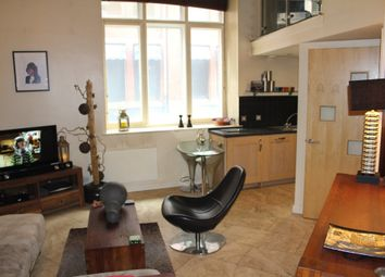 Thumbnail 2 bed flat for sale in Arches, Whitworth Street West, Manchester