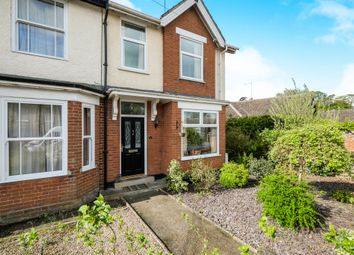 Thumbnail 3 bed end terrace house for sale in St. Georges Road, Beccles