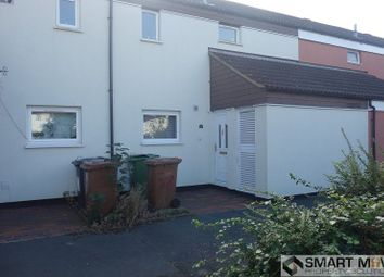 Thumbnail 3 bed terraced house to rent in Honeyhill, Peterborough, Cambridgeshire.