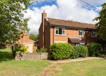 Thumbnail 2 bed semi-detached house for sale in Snipe Road, Upper Rissington, Gloucestershire