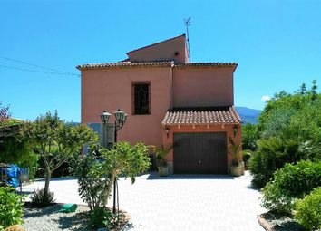 Thumbnail 5 bed villa for sale in Costa Blanca North, Costa Blanca North, Costa Blanca, Valencia, Spain