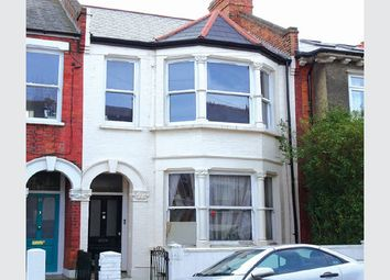 Thumbnail 1 bedroom flat for sale in Ground Floor Flat, 89 Casewick Road, West Norwood