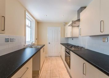 Thumbnail 3 bed terraced house for sale in Redvers Road, Chatham, Kent