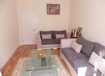 Thumbnail 2 bed flat for sale in Ashurst Road, London