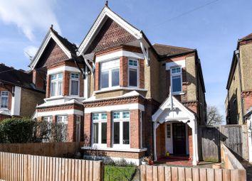 Thumbnail 4 bed property to rent in Norbiton Avenue, Norbiton, Kingston Upon Thames