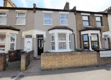 Thumbnail 2 bed terraced house to rent in Kenneth Road, Chadwell Heath
