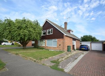 Thumbnail 3 bed semi-detached house to rent in Rickstones Road, Witham
