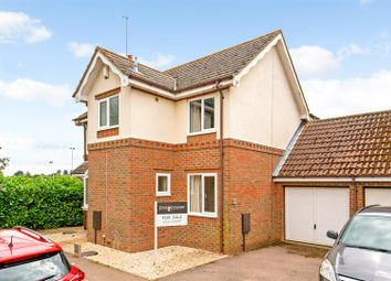 Thumbnail 3 bed link-detached house for sale in Timpsons Row, Olney