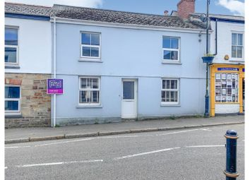 Thumbnail 3 bed property for sale in Fore Street, Chacewater Truro