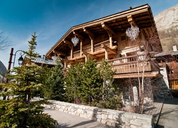 Thumbnail 5 bed chalet for sale in Avenue Olympique, 73150 Val D'isère, Val D'isere, Rhône-Alpes, France