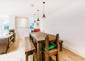 Thumbnail 2 bed flat for sale in Craster Road, London
