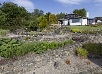 Thumbnail 3 bed detached house for sale in The Sheiling, Balghulan, Pitlochry