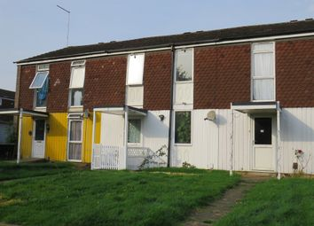Thumbnail 3 bed terraced house for sale in Ringway, Briar Hill, Northampton
