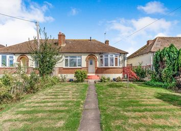 Thumbnail 2 bed bungalow for sale in Main Road, Hoo, Rochester