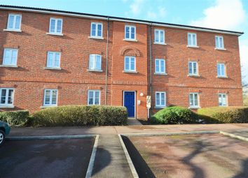 Thumbnail 1 bed flat for sale in Field Close, Sturminster Newton