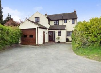 Thumbnail 4 bedroom property for sale in Close Lane, Alsager, Stoke-On-Trent