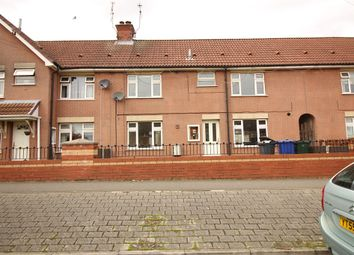 Thumbnail 4 bed terraced house to rent in Daylands Avenue, Conisborough