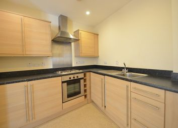 Thumbnail 2 bed flat to rent in South Parade, Nottingham