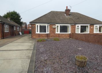 Thumbnail 3 bed bungalow for sale in Pelham Road, Immingham