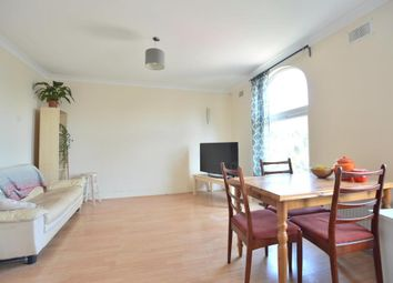 Thumbnail 1 bed flat to rent in Yonge Park, London