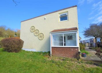 Thumbnail 3 bed end terrace house for sale in Gambleside, Basildon, Essex
