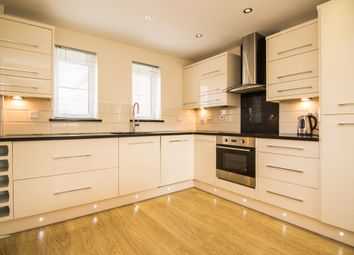 Thumbnail 4 bed detached house for sale in Millwood Gardens, Killay, Swansea