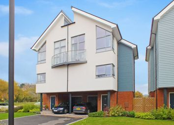 Thumbnail 3 bed semi-detached house to rent in Imperial Gardens, Hythe