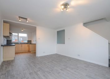Thumbnail 3 bed town house to rent in Livingstone Road, Horsham