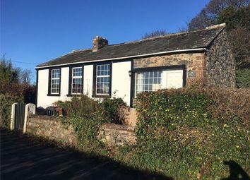 Thumbnail 2 bed cottage for sale in Bitt Cottage, Santon, Holmrook, Cumbria