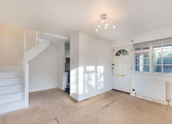 Thumbnail 1 bed detached house to rent in St. Edmund's Close, London