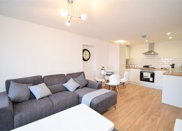 Thumbnail 1 bedroom flat for sale in Apartment 5, 6-10 St Marys Court, Millgate, Stockport, Cheshire