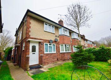 Thumbnail 2 bed maisonette for sale in Dockwell Close, Feltham