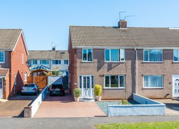 3 bed end terrace house for sale in Cranleigh Court Road, Yate, Bristol BS37