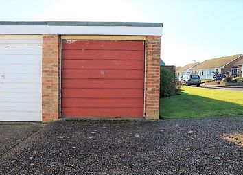 Thumbnail Parking/garage for sale in Nightingale Close, Eastbourne